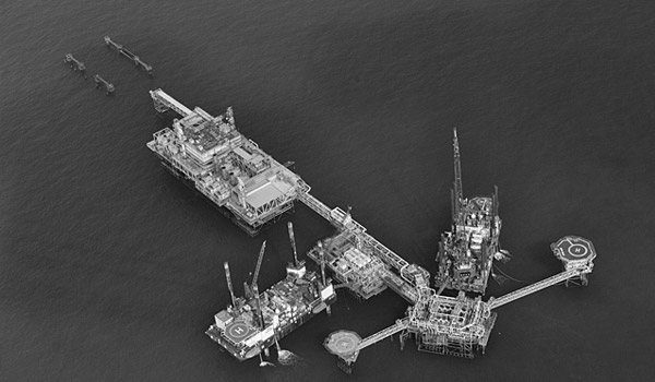 Project Offshore Platforms