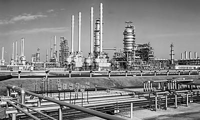 TAKREER Abu Dhabi Refinery