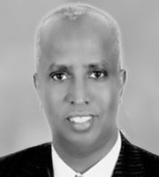 Mohamud Hassan Haji