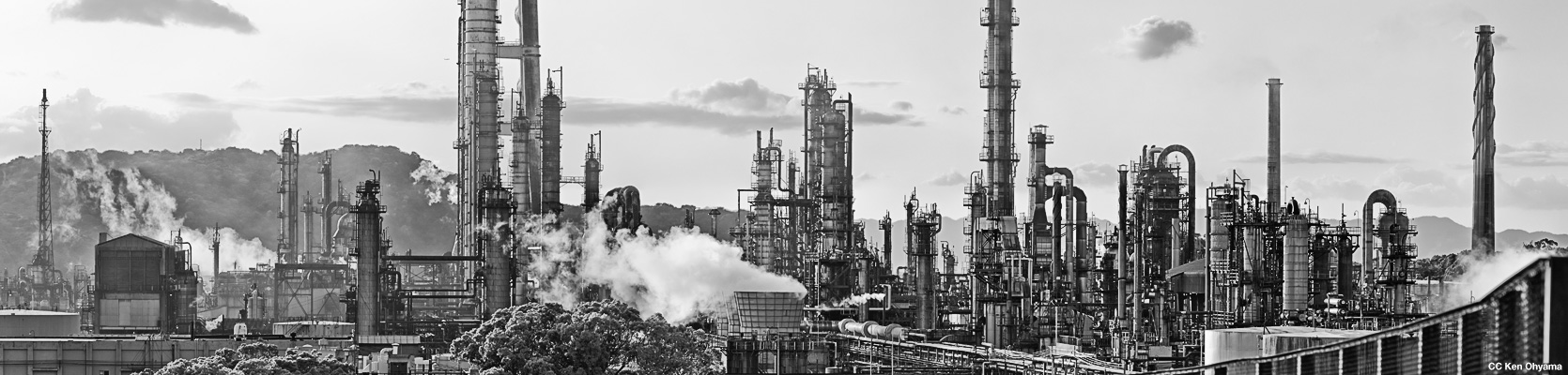 Sector Petrochemicals & Refineries