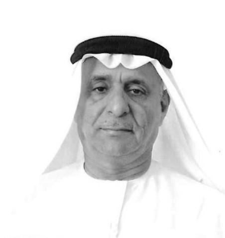 Abdulla Ali Alzaabi
